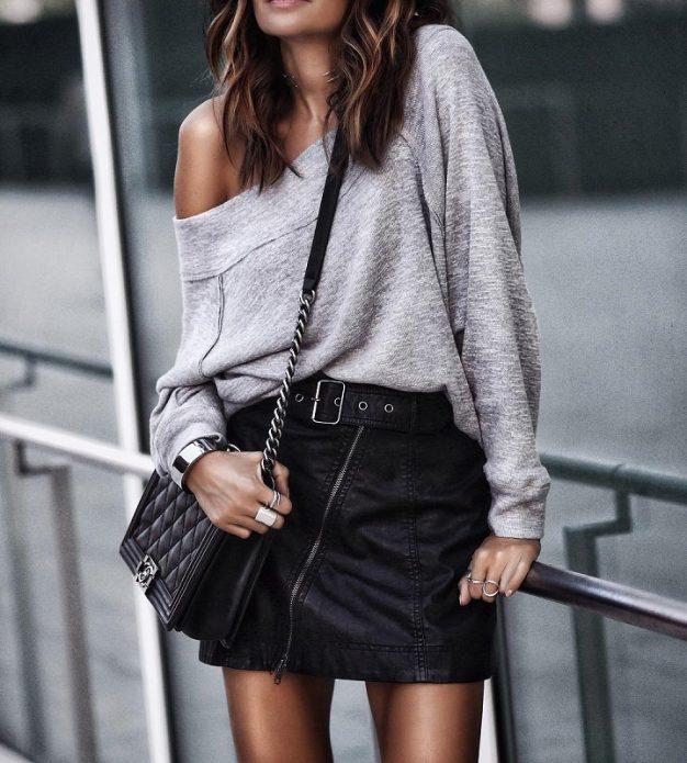 5 летних вещей, которые можно носить осенью