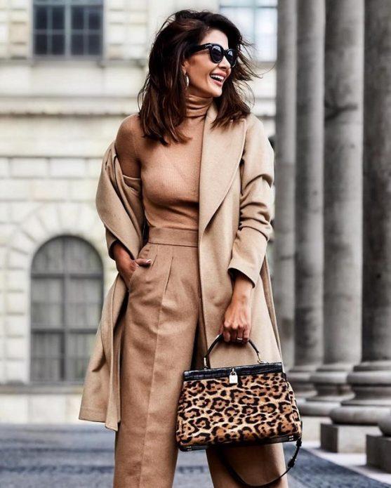 8 вещей, которые есть у каждой стильной леди за 40