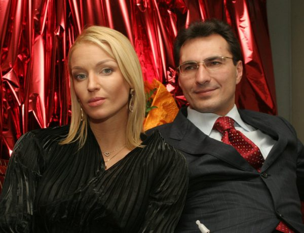 Волочкова и Вдовин