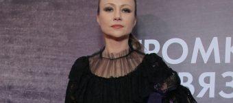 Миронова заявила, что уже давно замужем