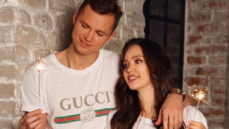 Тарасов и Костенко второй ребенок