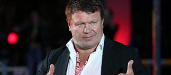Тактаров обвинил Наталью Штурм в домогательствах