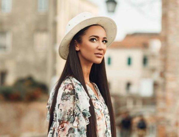 Бузова высмеяла жену Тарасова