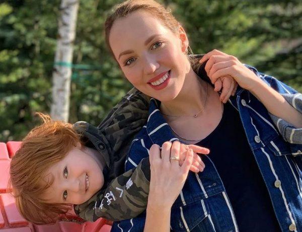 Галина Боб уволила няню