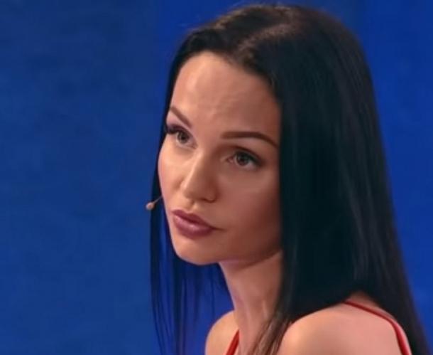 Лилия Дмитрий Орлов