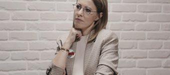 Собчак о романе с Богомоловым
