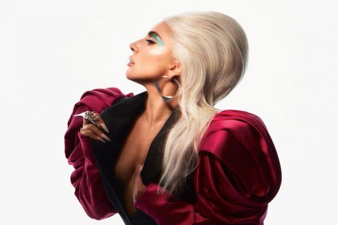 Леди Гага призналась, что не считает себя красивой
