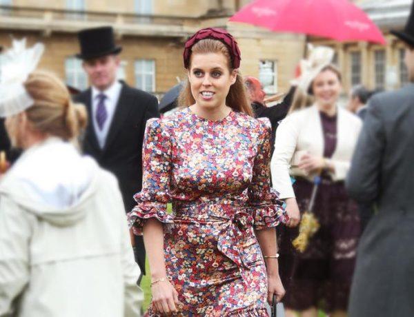 Из-за королевы срывается свадьба Беатрис?