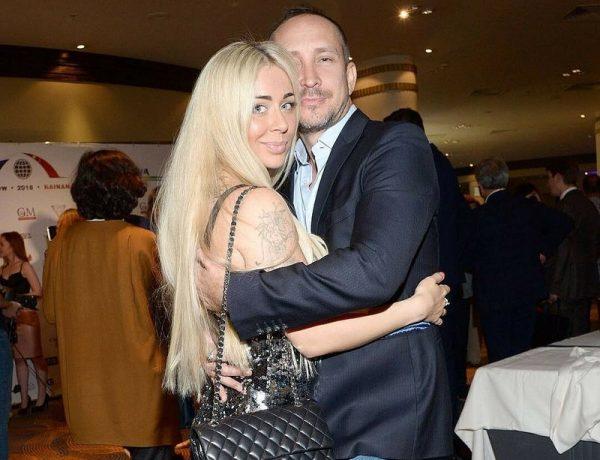 С невесты Данко требуют полмиллиона рублей