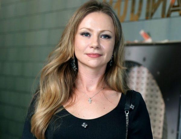 Журналисты выяснили имя мужа Марии Мироновой