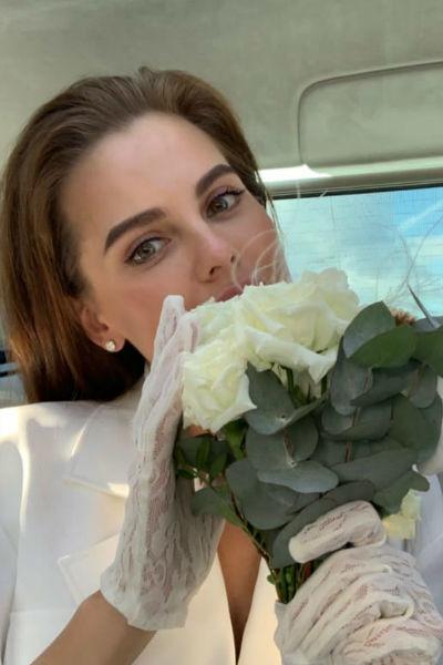 Клюкина свадьба