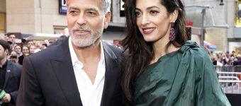 Джордж Клуни собирается снова жениться