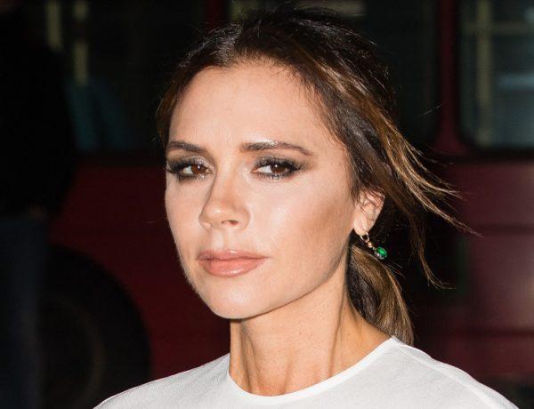 Виктория Бекхэм запустила линию косметики