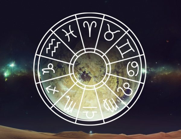 гороскоп на 8 октября