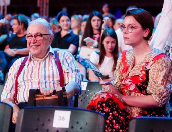 Петросян и Брухунова