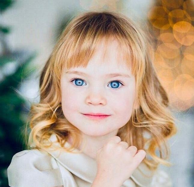 дочь Максим Маша