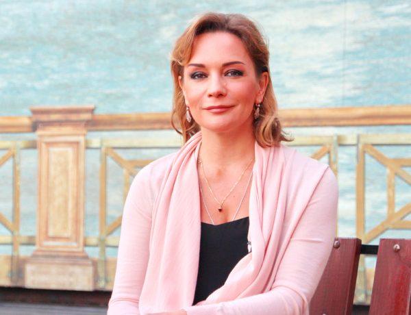 Татьяна Буланова проговорилась о скорой свадьбе