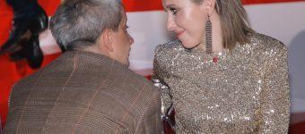 Собчак зарабатывает в девять раз больше своего супруга