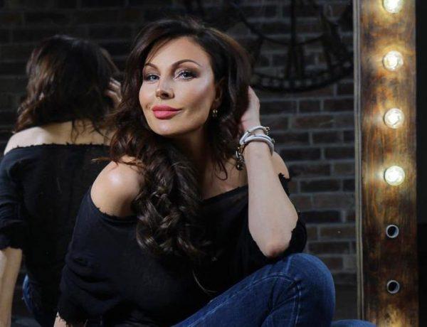 Наталью Бочкарёву задержали с кокаином в нижнем белье – СМИ