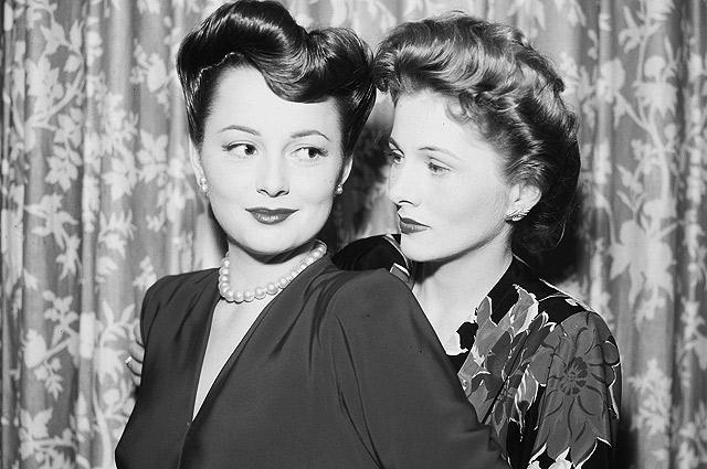 """Актрисе из """"Унесенных ветром"""" исполнилось 103 года: как сейчас живет Оливия де Хэвилленд"""