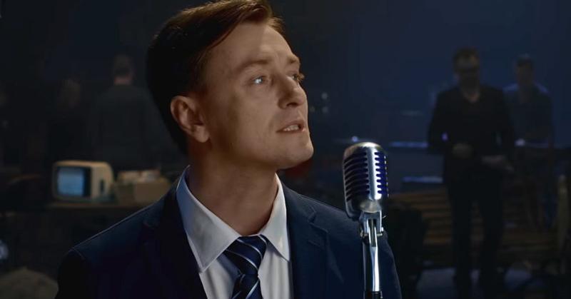 Могли бы стать певцами: 9 актеров, которые замечательно поют