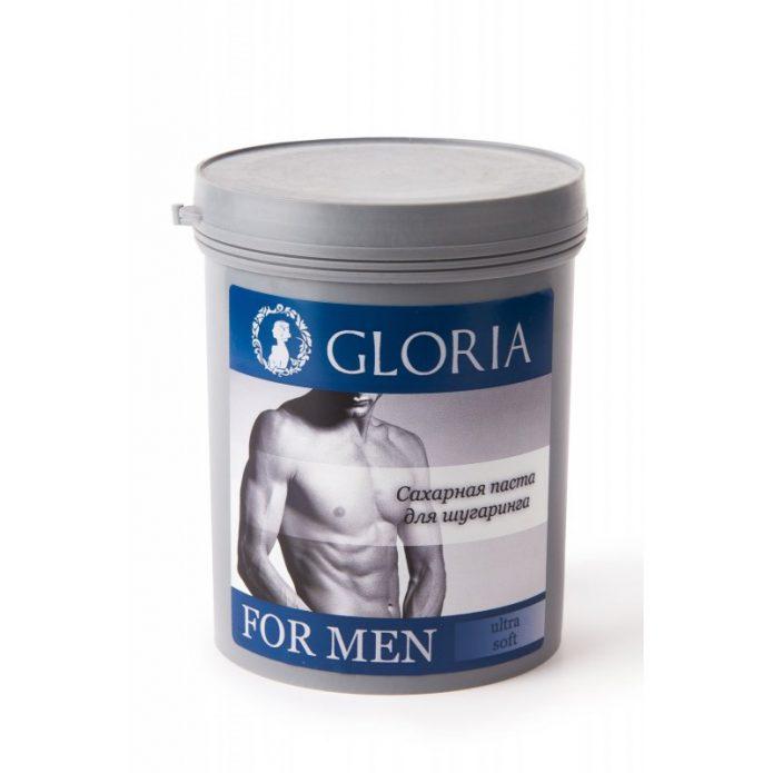Паста для мужского шугаринга Gloria for men