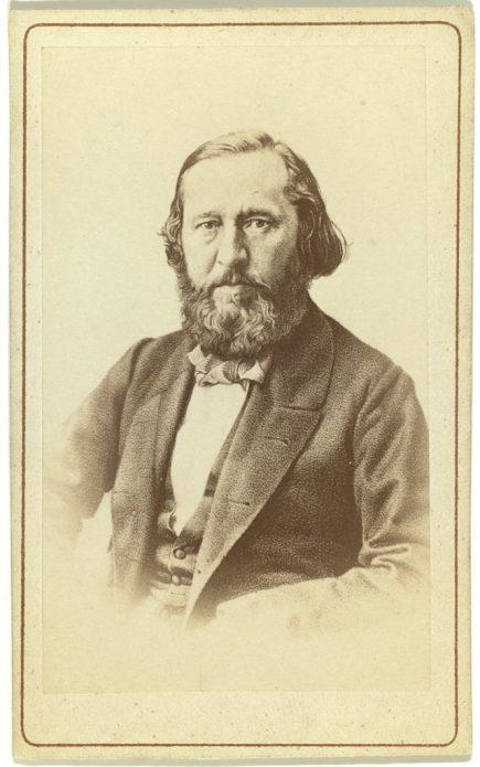 К. С. Аксаков