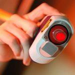 Рубиновый лазер
