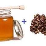 Мёд и кофе