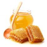 Мёд и соты