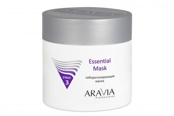 Aravia Essential Mask Себорегулирующая