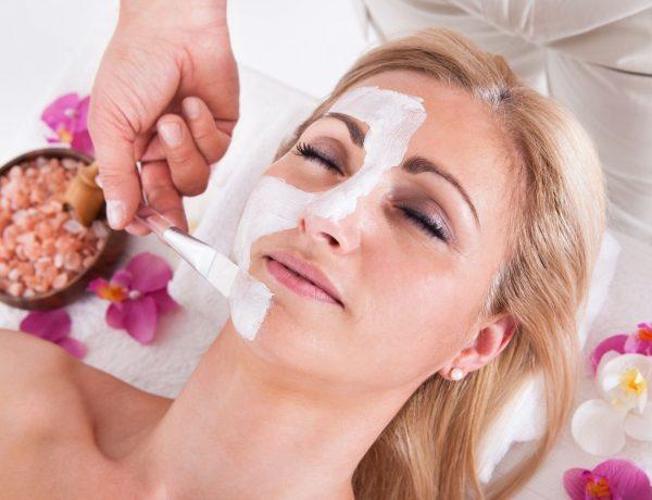 маски для подтяжки кожи