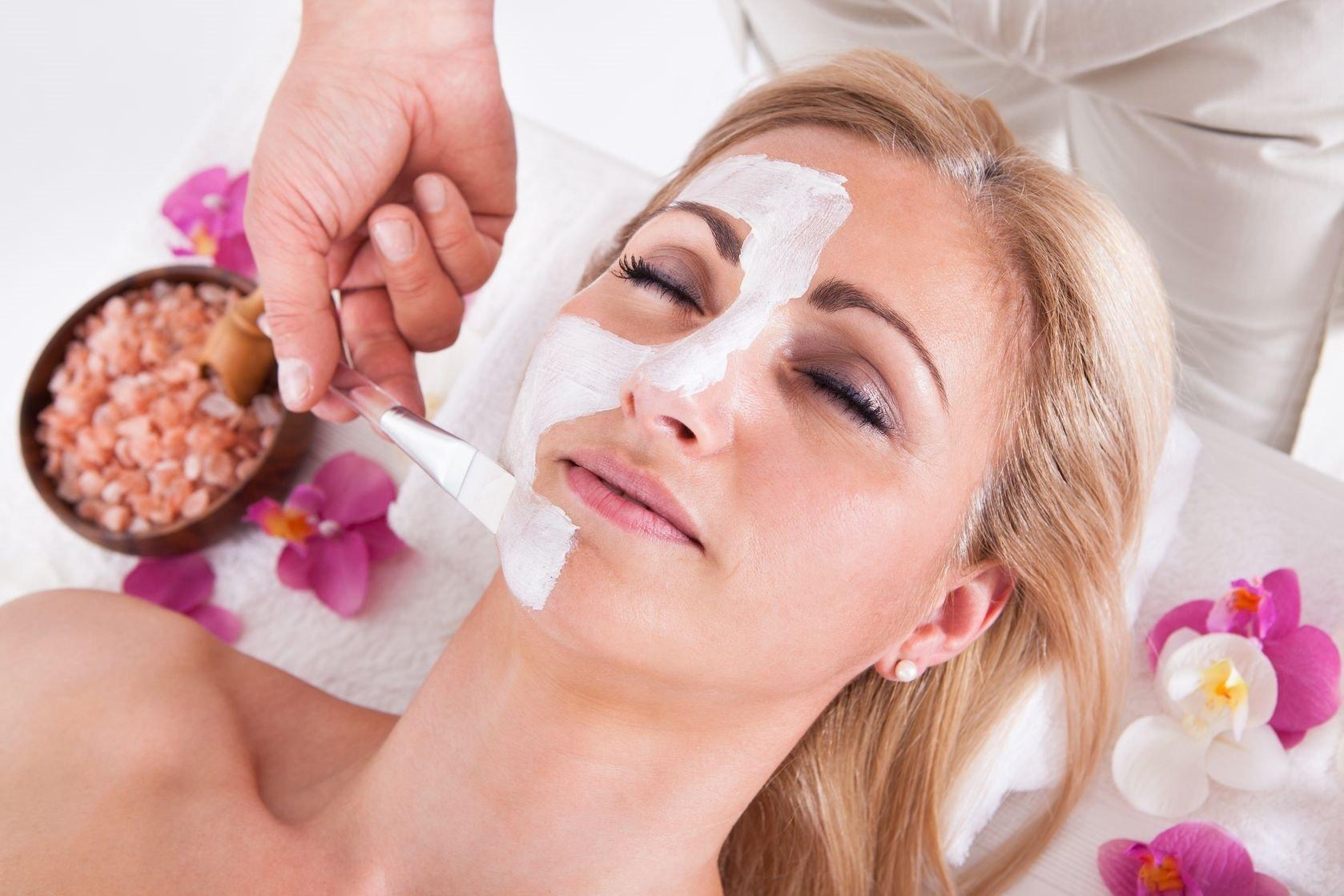 Маски для глубокой подтяжки кожи лица в домашних условиях