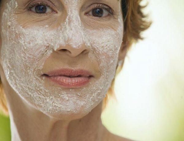 маски от морщин для лица