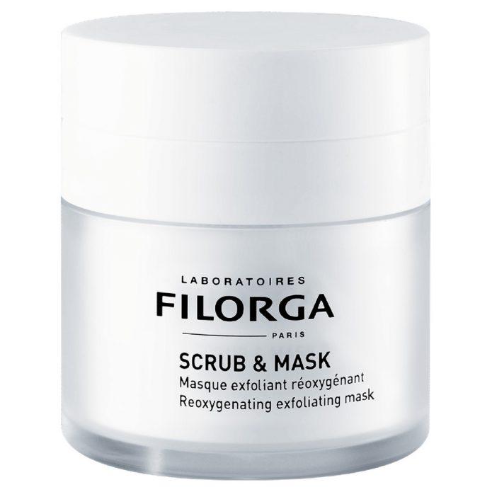 Filorga Scrab & Mask Маска с отшелушивающим действием