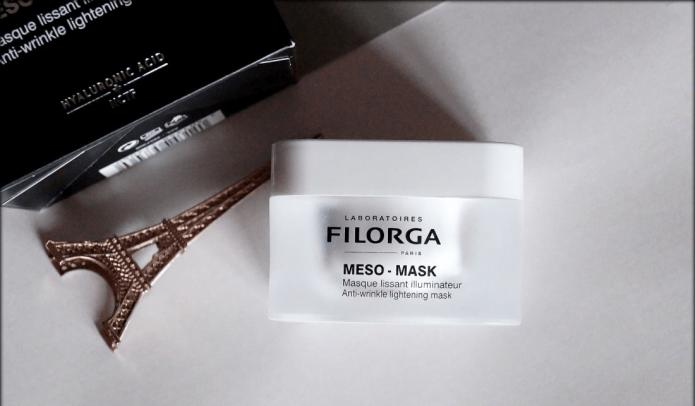 Filorga Meso-Mask Разглаживающая маска
