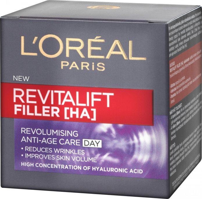 Восстановитель объёма Revitalift Filler от Loreal