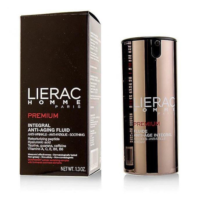 Lierac Homme Premium Fluide Anti-Age Integral