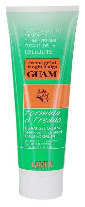 Gel Cream Seaweed MudBased Cold Formula от Guam
