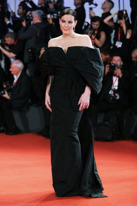 Лив Тайлер в платье от Givenchy