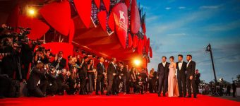 76-й венецианский кинофестиваль