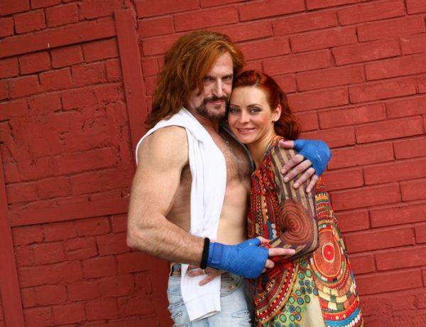 Анисина и Джигурда готовятся к свадьбе