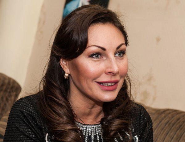 Пресса сообщила об исчезновении актрисы Бочкарёвой