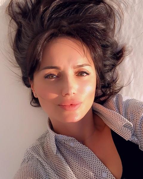 Ольга Кулиева