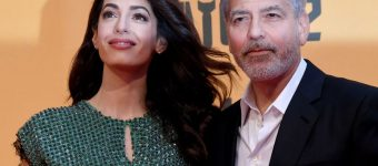 Джордж Клуни поссорился с женой