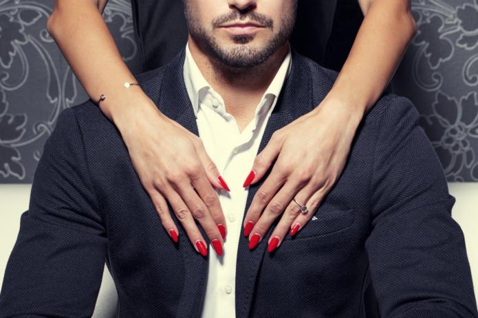 Мужское равнодушие