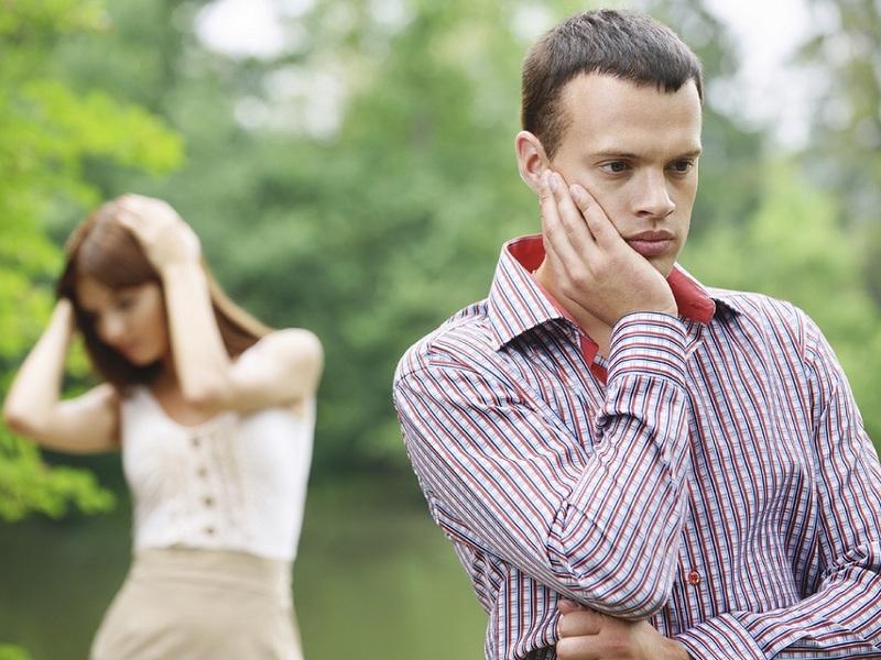 Как восстановить отношения после длительного расставания 🚩 как расстаются после долгих отношений 🚩 Чувства