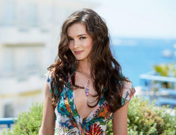 Паулина Андреева взяла перерыв в работе в киноиндустрии