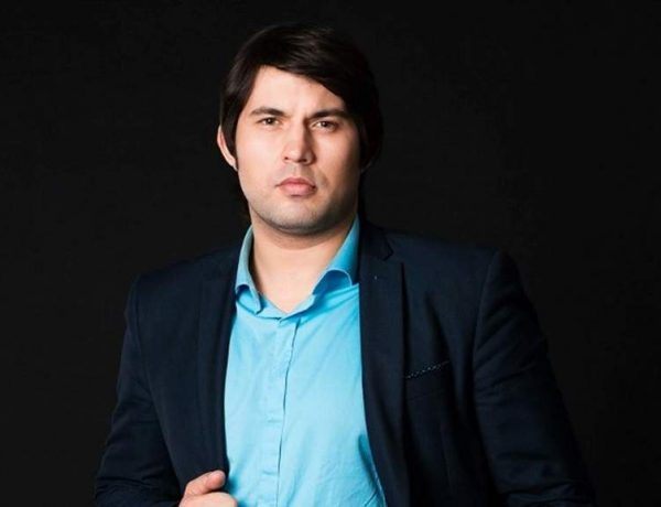 Сын Бари Алибасова избил свою любовницу?
