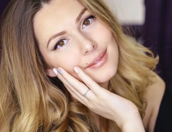Мария Кожевникова объявила о свадьбе